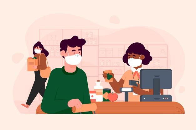 Koronawirus a sprzedaż online